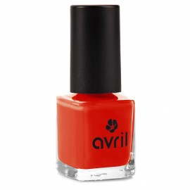 Nail polish Coquelicot n°40