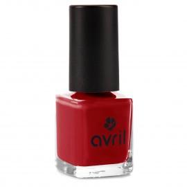 Nail polish Rouge Opéra n°19