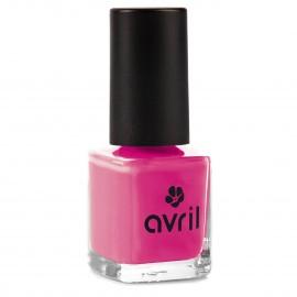 Nail polish Rose Bollywood n°57