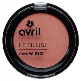 Blush Rose Éclat  Certifié bio