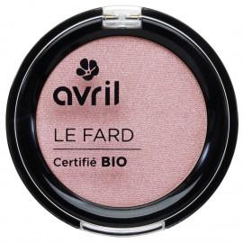Eye shadow Aurore  Certified organic