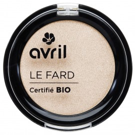 Eye shadow Désert  Certified organic