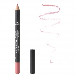 Lip pencil Vieux Rose  Certified organic