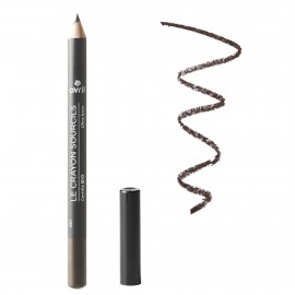 Eyebrow pencil Ultra Brun  Certified organic