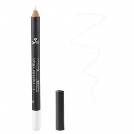 Eye pencil Blanc Lunaire  Certified organic