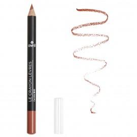 Lip pencil Nude  Certified organic