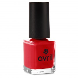Nail polish Vermillon n°33  7 ml