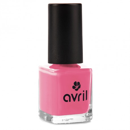 Nail polish Rose Tendre n°472  7 ml