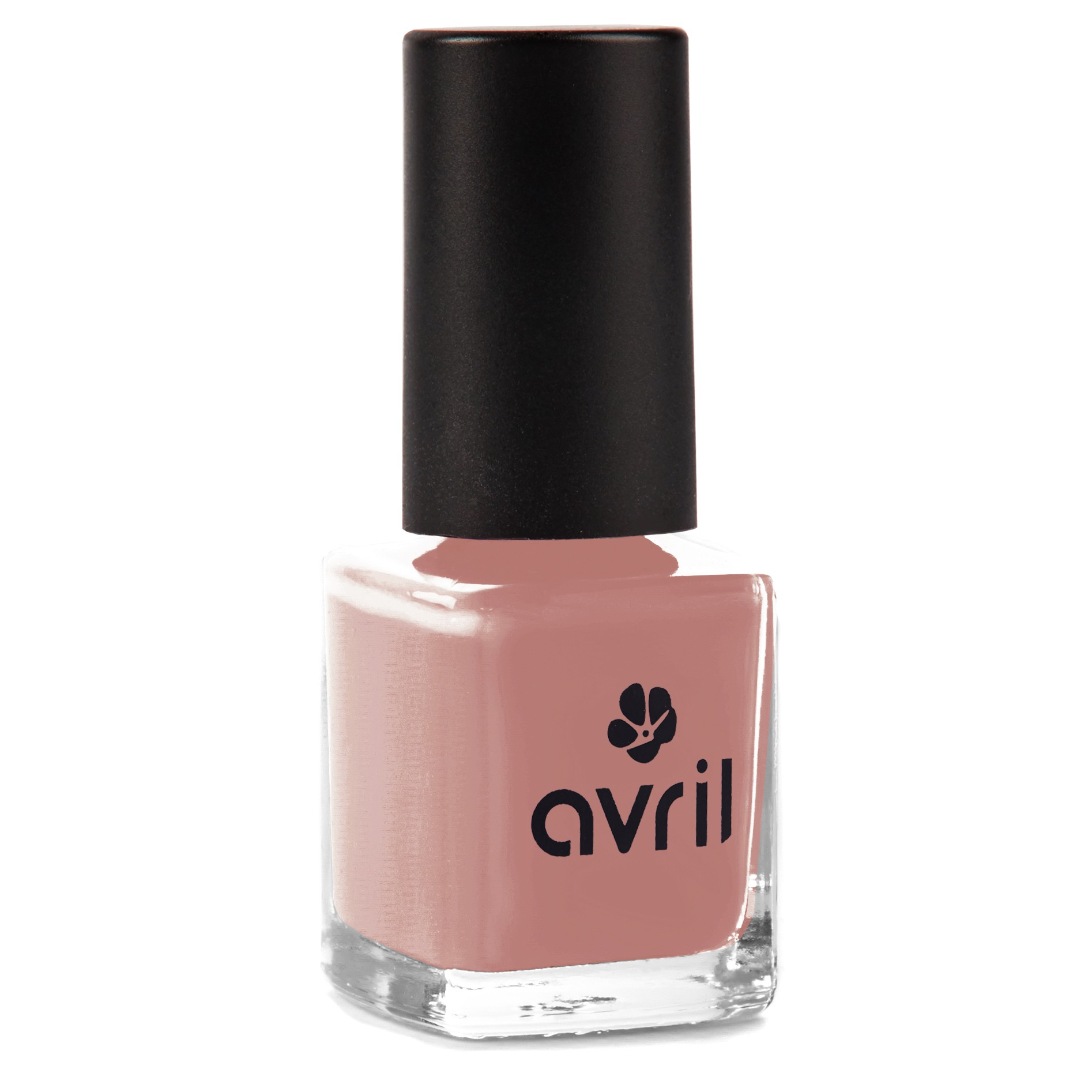 Nude nail polish not tested on animals