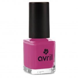 Nail polish Pourpre N°568  7 ml