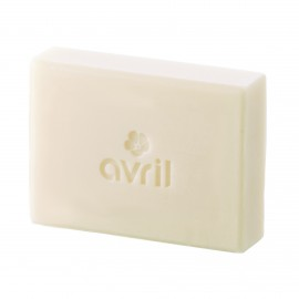 Provence soap Amande  100g - Certified organic