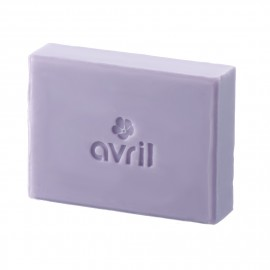 Provence soap Lavande  100g - Certified organic
