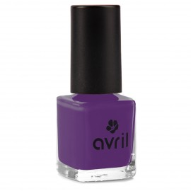 Nail polish Ultraviolet n°75  7 ml