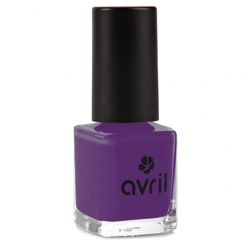 Nail polish Ultraviolet n°75 - Avril
