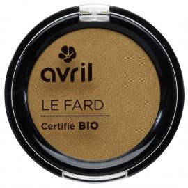 Eye shadow Or Vénitien  Certified organic