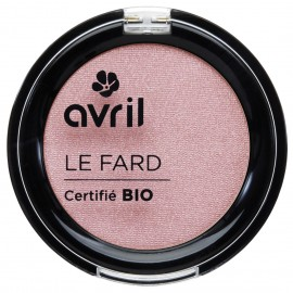 Eye shadow Aurore  Certified organic