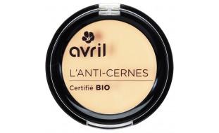 Concealer Ivoire  Certified organic