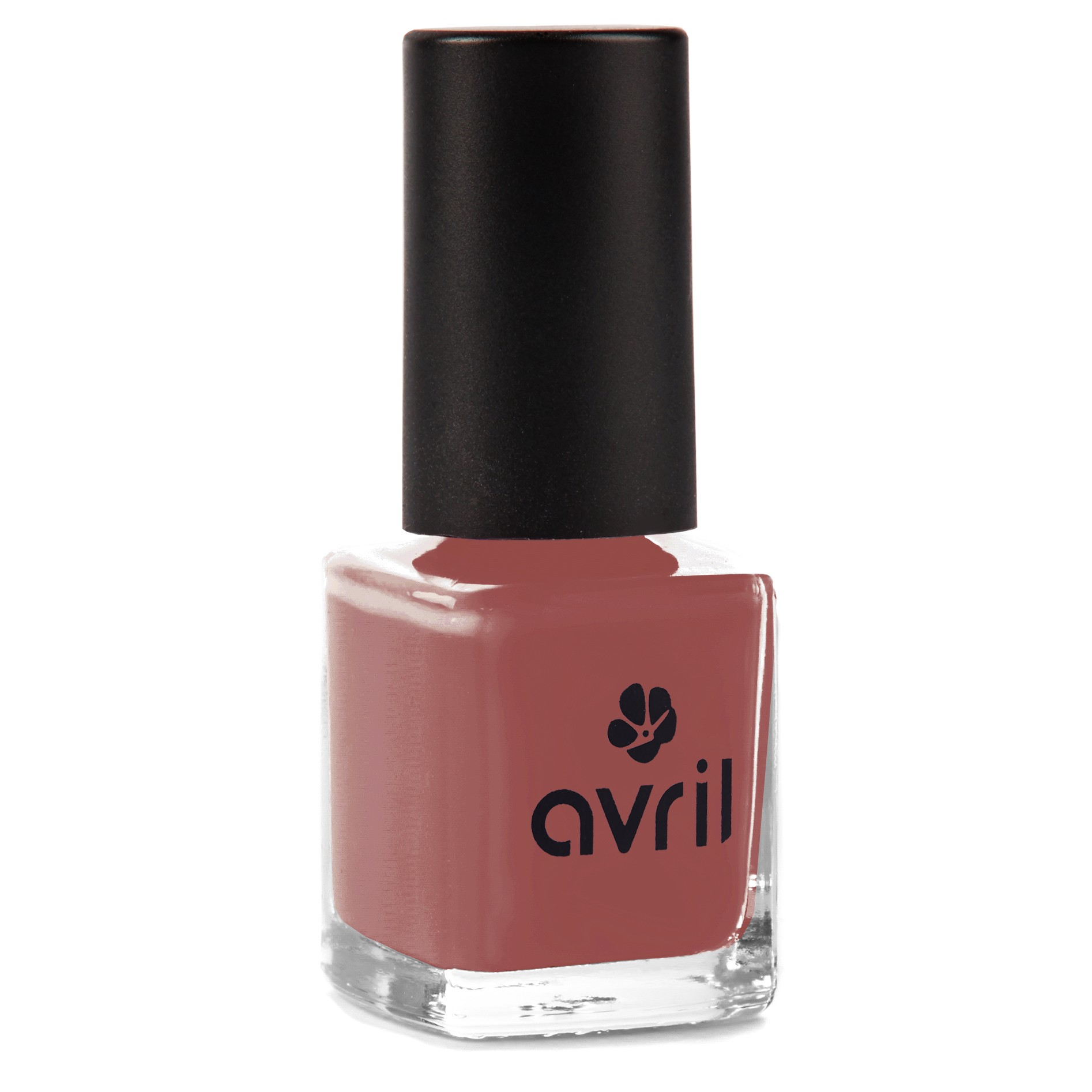 Nail polish not tested on animals and vegan - Avril