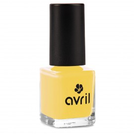 Nail polish Jaune Curry n°680