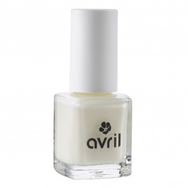 Whitener nail polish  7 ml