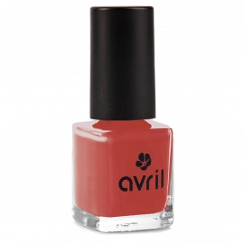 Nail polish Rouge Rétro n°732  7 ml
