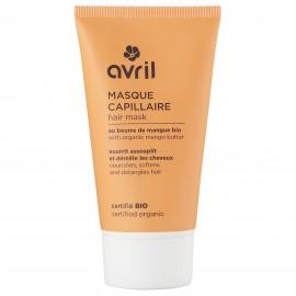 Le masque capillaire  A la mangue bio - 150 ml - Certifié bio
