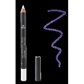 Organic eye pencil white Blanc Lunaire