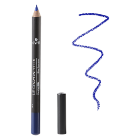 Organic blue eye pencil Bleu Égyptien