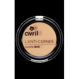 Anti-cernes - Certifié bio