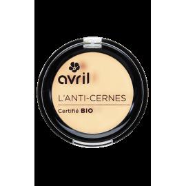 Concealer Ivoire bio