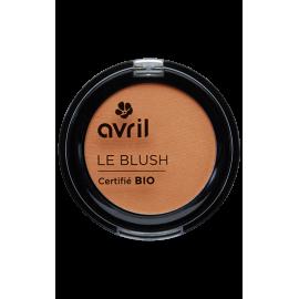 Blush Terre Cuite  Certified organic