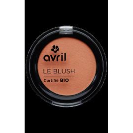 Blush Pêche Rosé  Certified organic