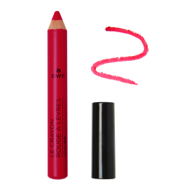 Lipstick pencil Griotte  Certified organic