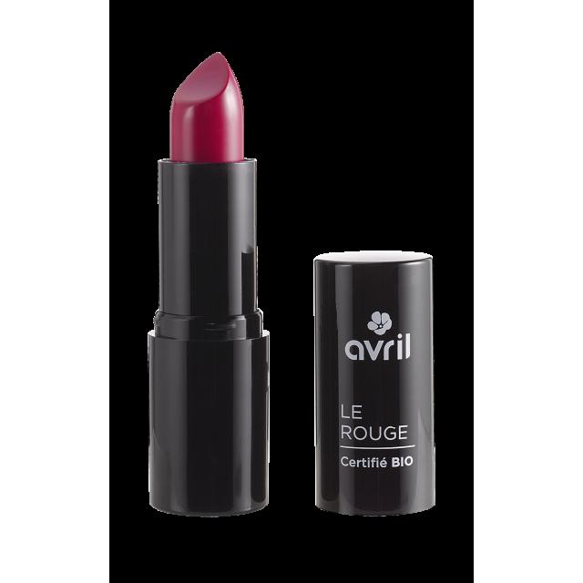 Organic lipstick Rouge Sang