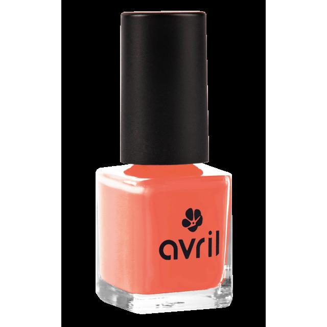 Nail polish Corail n°02  7 ml