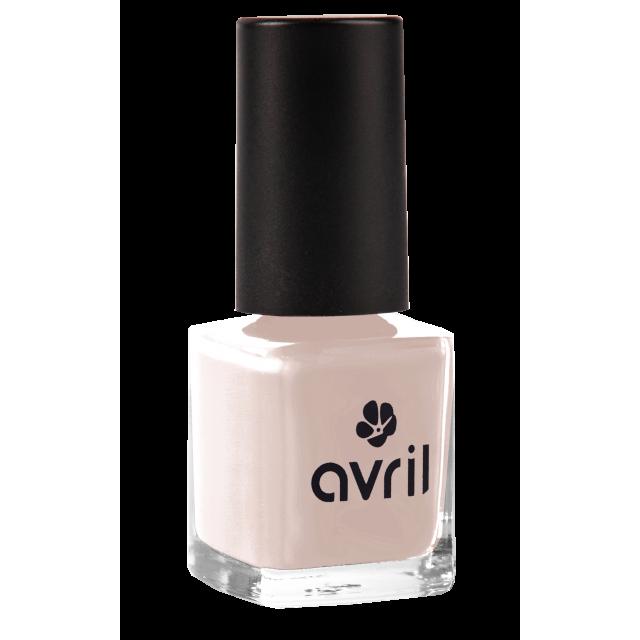 Nail polish pinky beige Beige Rosé