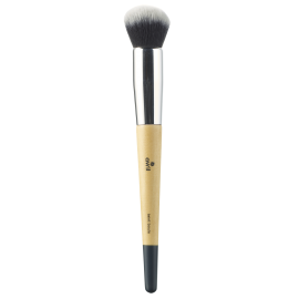 Ball complexion brush