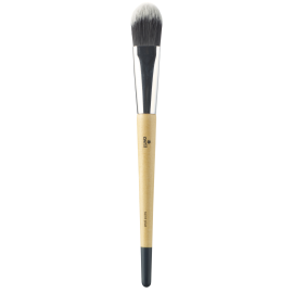 Pro flat bulging brush for foundation #22