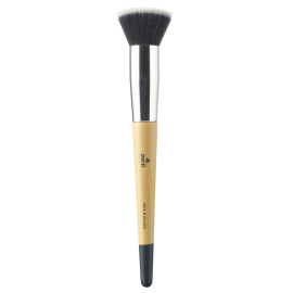 Complexion & powder brush