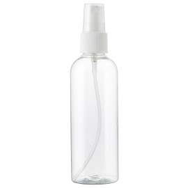 Spray bottle to fill 100ml
