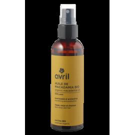 Apricot kernel oil   100ml – Certified organic