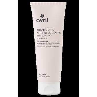 Anti-dandruff shampoo  250ml – Certified organic