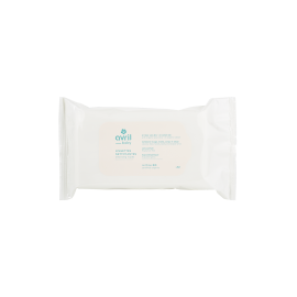 Cleaning wipes  x72 – Certified organic