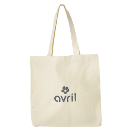 Avril cotton bag