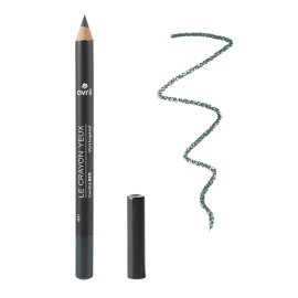 Organic eye pencil green Vert Impérial