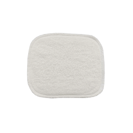 Large washable pad Baby  In organic cotton