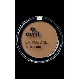 Good-looking & Contouring powder Medium  Certified organic