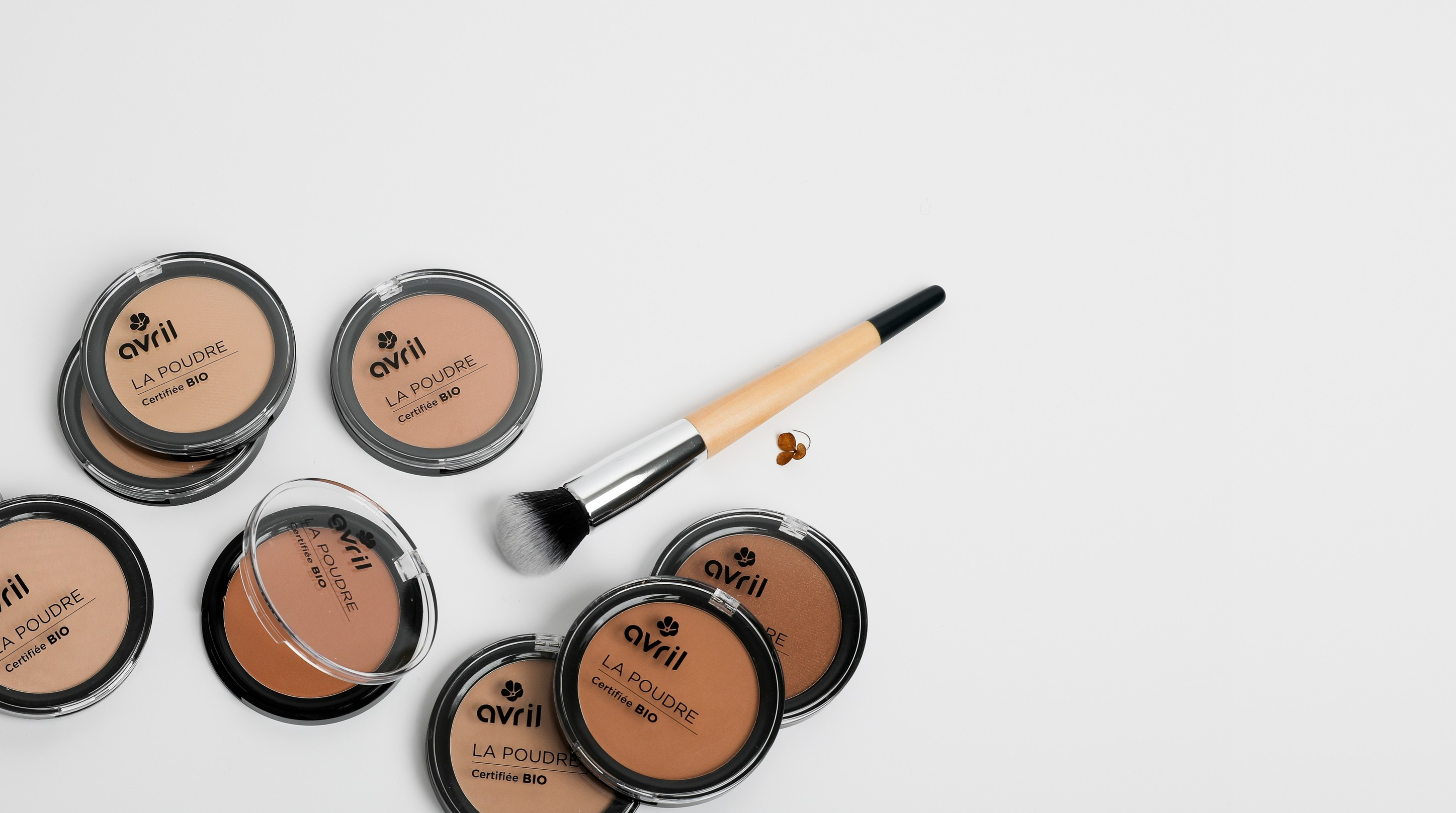 Good-looking & Contouring powder