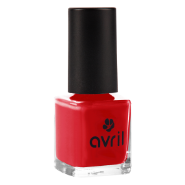 Nail polish Rouge Passion  7 ml