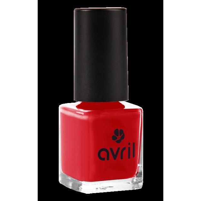 Nail polish Rouge Passion  7 ml